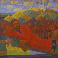 Был-был (Соловьи) | art59.ru