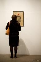 Открытие основного проекта биеннале графики в Пермском музее современного искусства   art59.ru