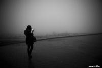 Девушка с зеркальцем | art59.ru