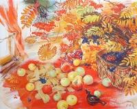 Осенние кружева | art59.ru