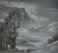 Зима в Ташле   art59.ru