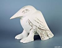 Белая ворона | art59.ru