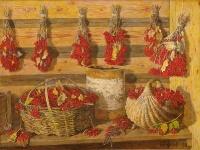 Урожай калины | art59.ru