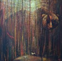 Хозяин леса | art59.ru