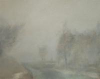 Туман | art59.ru