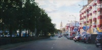 Комсомольский проспект | art59.ru
