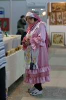 выставка-ярмарка народных промыслов 82