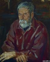 Немтинов Андрей Герасимович.1-й украинский фронт | art59.ru