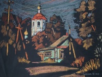 Серия «Древний Торопец» | art59.ru