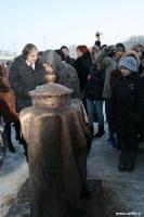 Рустам Исмагилов. Открытие памятника соли в Соликамске | art59.ru