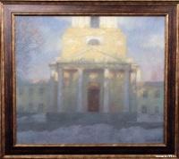 Пермская галерея. Март | art59.ru