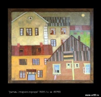 Ритмы старого города | art59.ru
