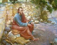 Апостол Павел | art59.ru