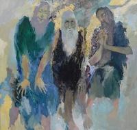 Фарисеи | art59.ru