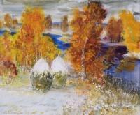 Поздняя осень | art59.ru
