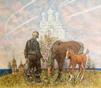 Земля прадедов | art59.ru