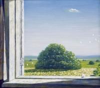 Калина за окном | art59.ru