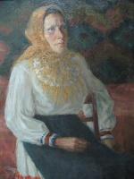Мать – Удмуртка | art59.ru
