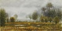 Забытый сад | art59.ru