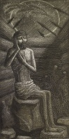 Христос в темнице | art59.ru