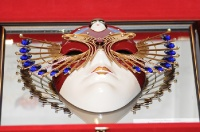 Золотая маска. Фото Сергея Челышева. 17