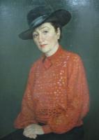 Женский портрет | art59.ru